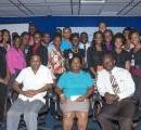 GAIA Interns 2013