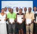 GAIA Inc  Awardees 2013